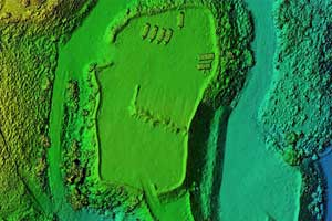 MavicPro Drone Mapping