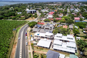 Aerial Photography Brisbane Redland Bay