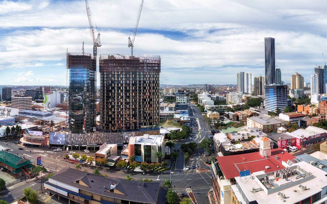 Drone Photography Brisbane April 2017