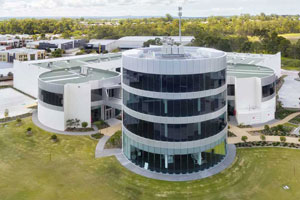 Brisbane Drone Commercial Real Estate Photography