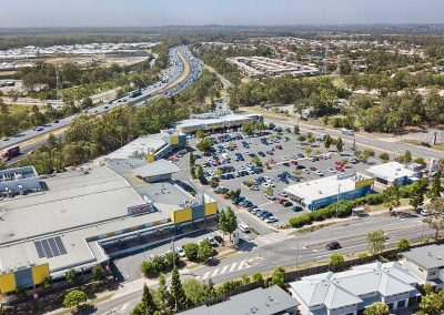 Murrumba-Downs-Shopping-Centre-Aerial-01