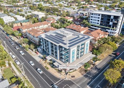 aerial-drone-photography-Jefferson-Hotel-Toowong-solar-panel-installation-02