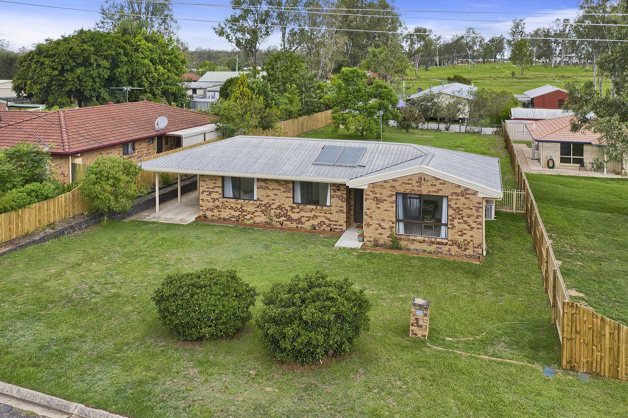Acreage Real Estate Drone Photography Sales St Jimboomba