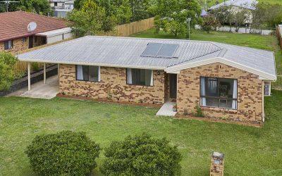 Acreage Real Estate Drone Photography Sales St Jimboomba